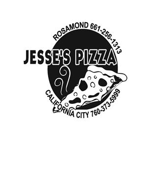 Jesses pizza